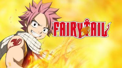Season 01, Episode 10 Natsu vs. Erza