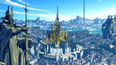 Season 04, Episode 05 Crocus, the Blooming Capital