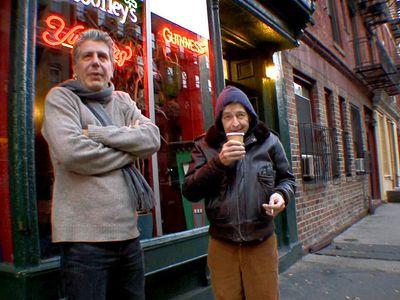 Season 05, Episode 06 Food Porn