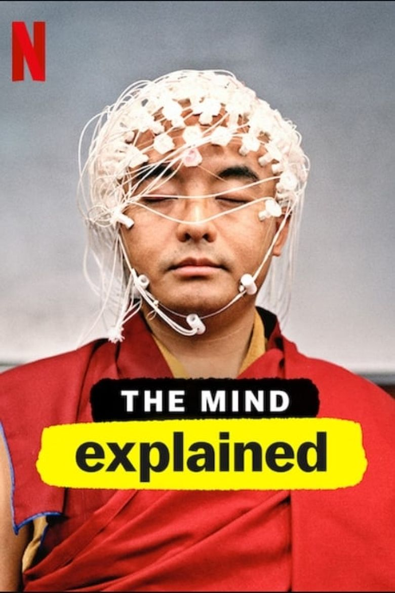 The Mind, Explained Poster