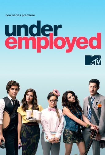 Watch Underemployed