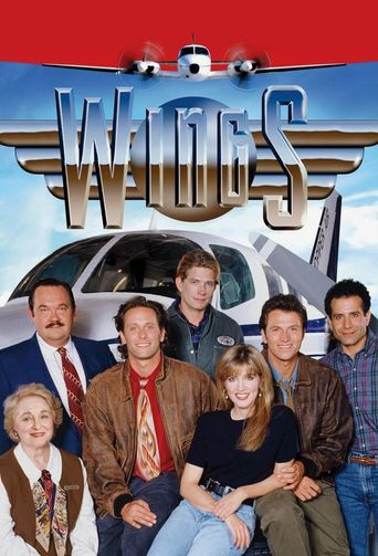 Wings Poster
