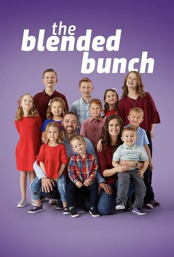 The Blended Bunch Poster
