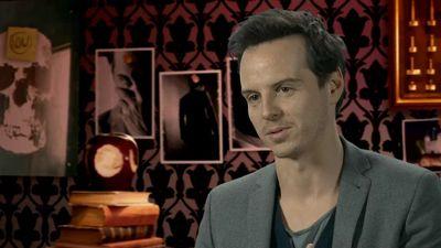 Season 03, Episode 107 Sherlock Uncovered: The Villains