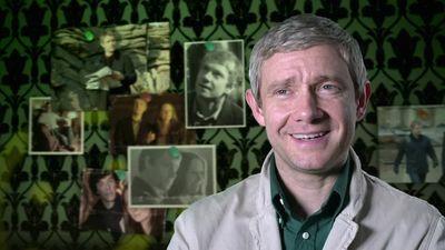 Season 03, Episode 105 Sherlock Uncovered: The Return