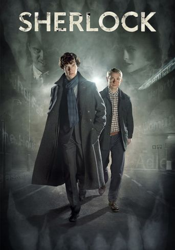 Watch Sherlock