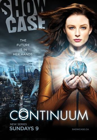 Watch Continuum