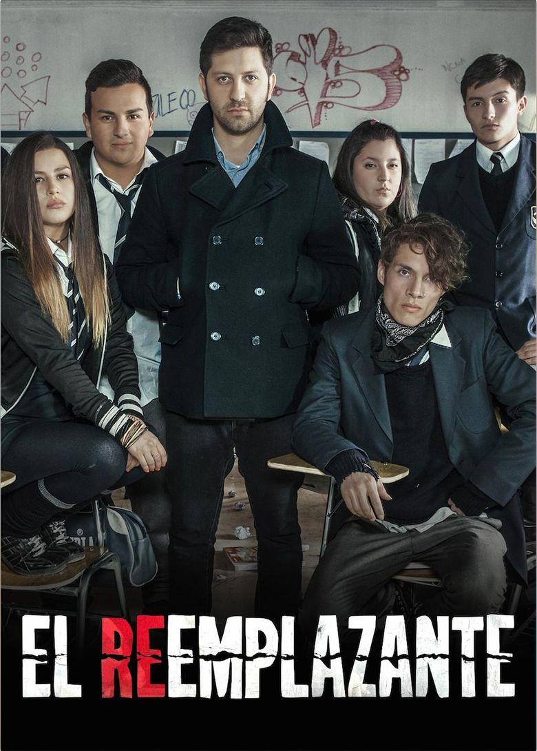 El Reemplazante Poster