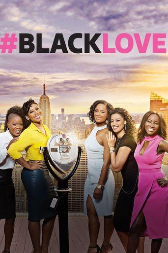 #BlackLove Poster