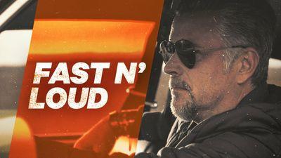 Season 14, Episode 03 Shining Up a '59 F-100