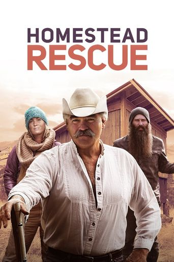 Watch Homestead Rescue