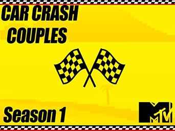 Car Crash TV Poster