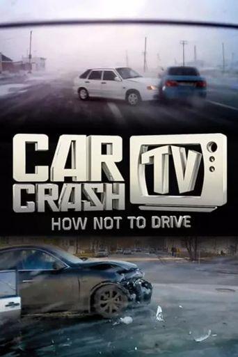 Car Crash TV Poster