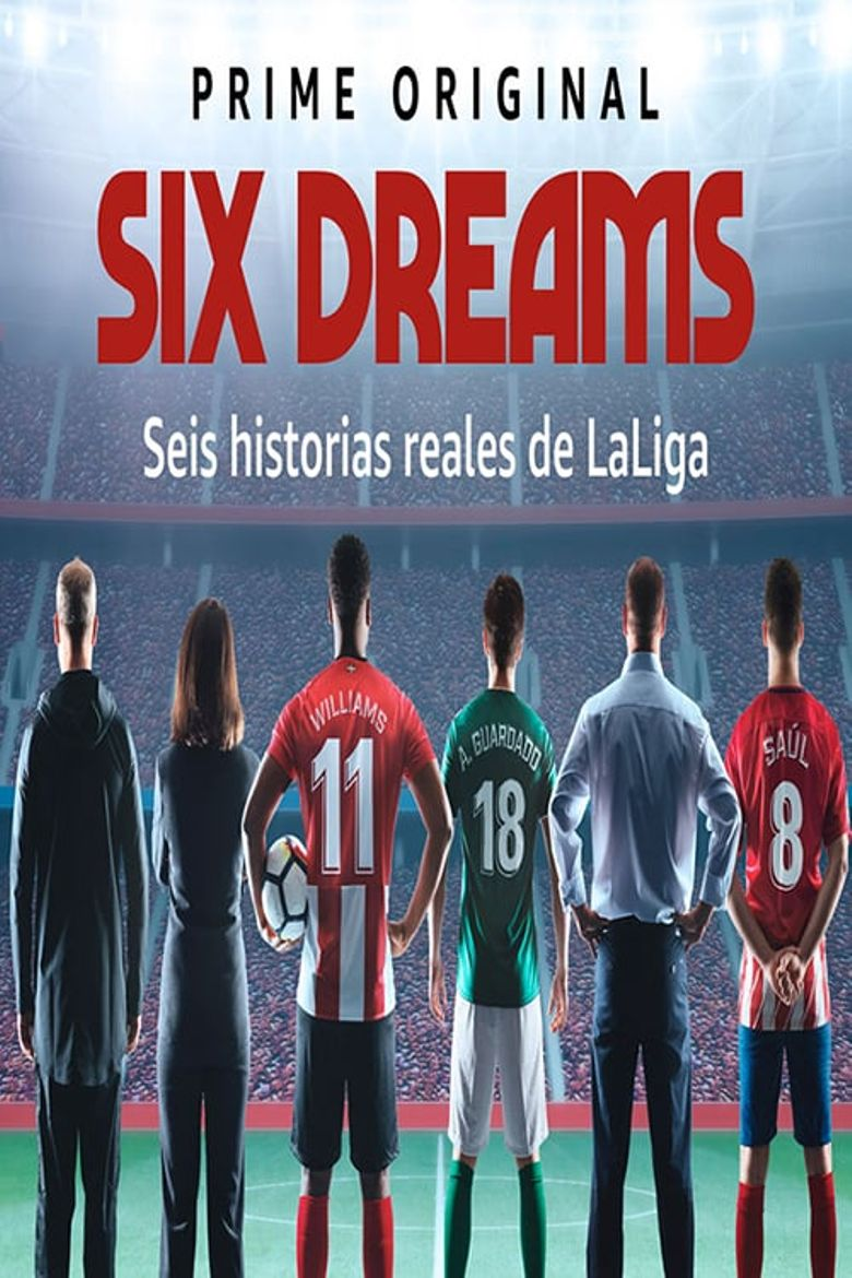 Six Dreams Poster