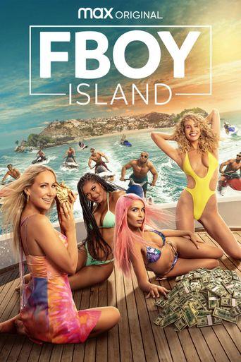 FBOY Island Poster