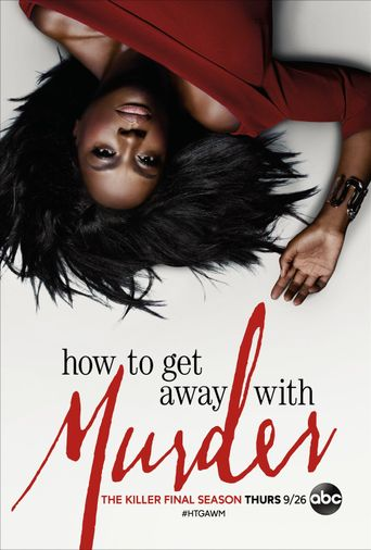 Watch How to Get Away with Murder
