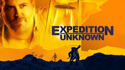 Season 02, Episode 03 Blackbeard's Hidden Gold