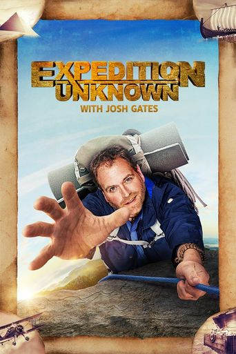 Watch Expedition Unknown