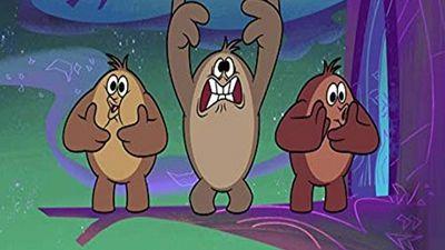 Season 10, Episode 07 Planet of the Bigfoots (Part 1) / Planet of the Bigfoots (Part 2)