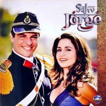Salve Jorge Poster