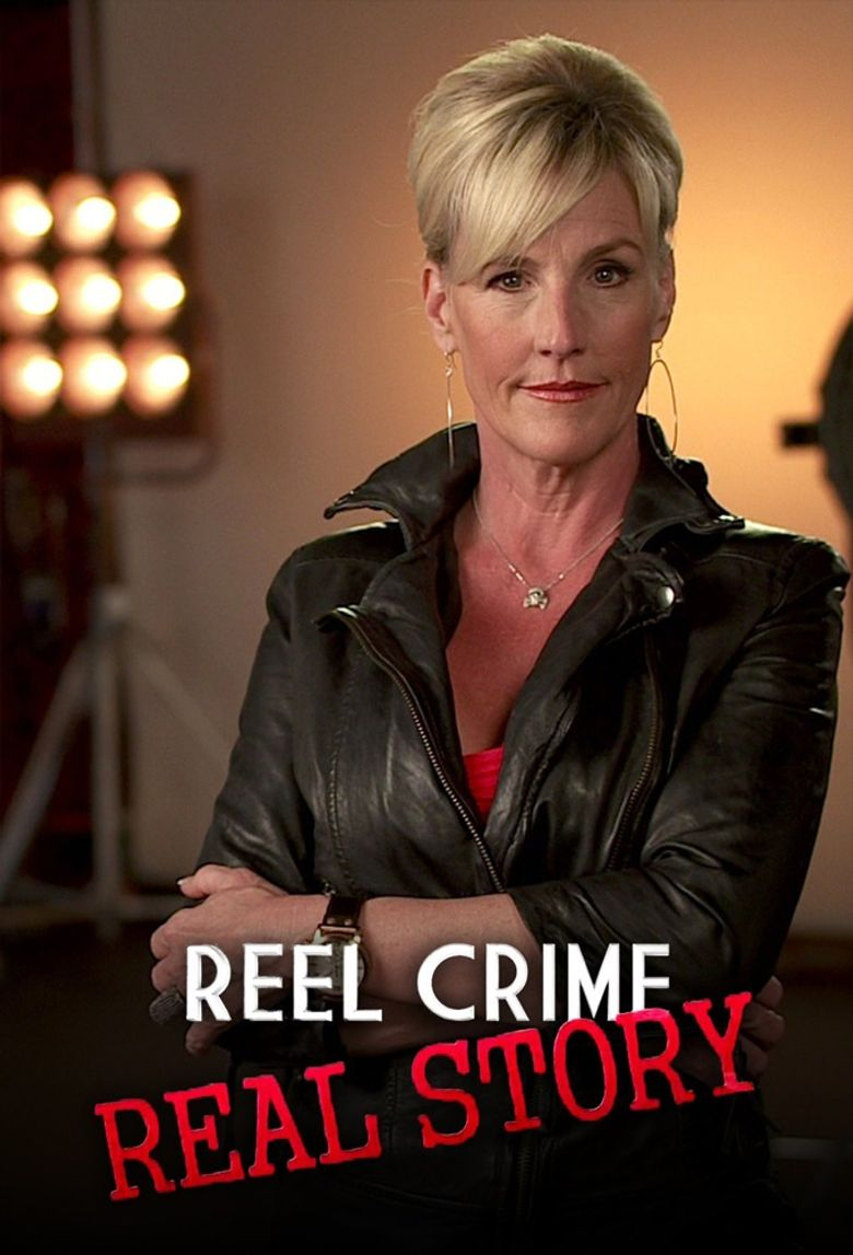 Reel Crime/Real Story Poster