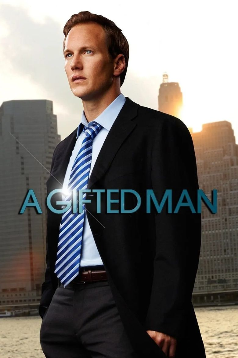 A Gifted Man Poster