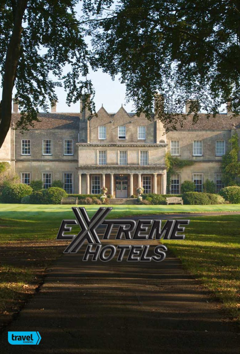 Extreme Hotels Poster