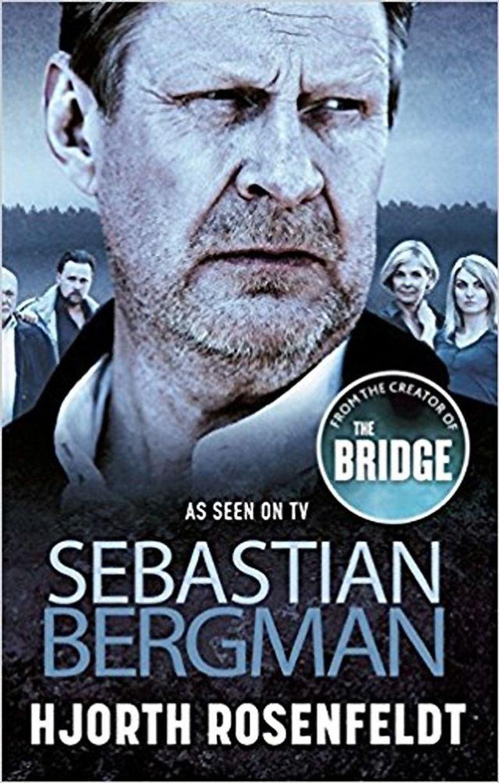 Sebastian Bergman Poster