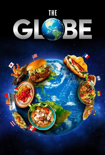 The Globe Poster