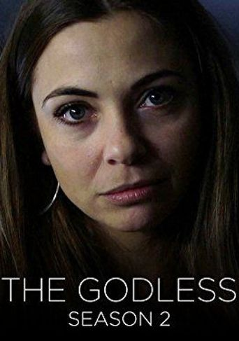 The Godless Poster