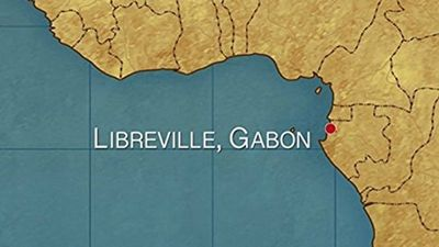 Season 2016, Episode 10 Libreville, Gabon