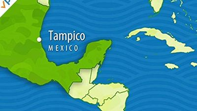 Season 2018, Episode 10 Tampico, Mexico