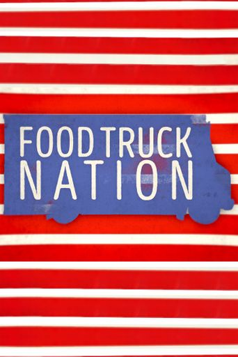 Food Truck Nation Poster