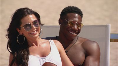 Season 01, Episode 01 Welcome to Ex on the Beach