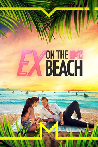 Ex on the Beach (US) Poster