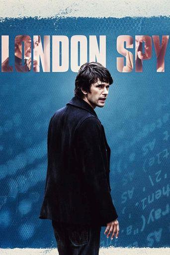 London Spy Poster