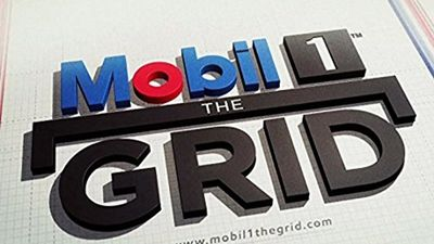 Season 2017, Episode 10 Mobil 1 The Grid 06/04/17