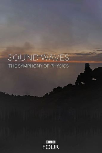 Sound Waves: The Symphony of Physics Poster