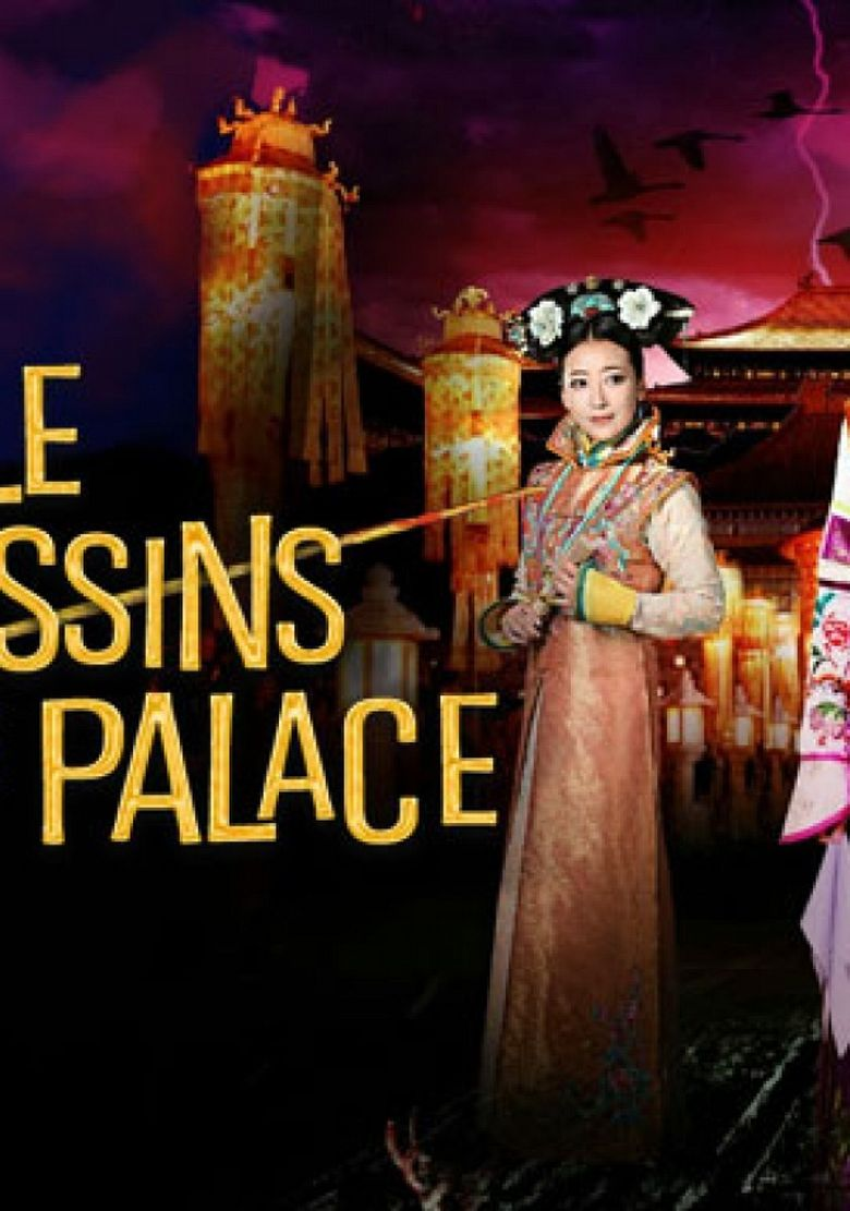 Watch Female Assassins in the Palace
