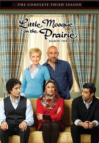 Little Mosque on the Prairie - Watch Episodes on Hulu or Streaming