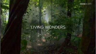 Season 01, Episode 03 Living Wonders