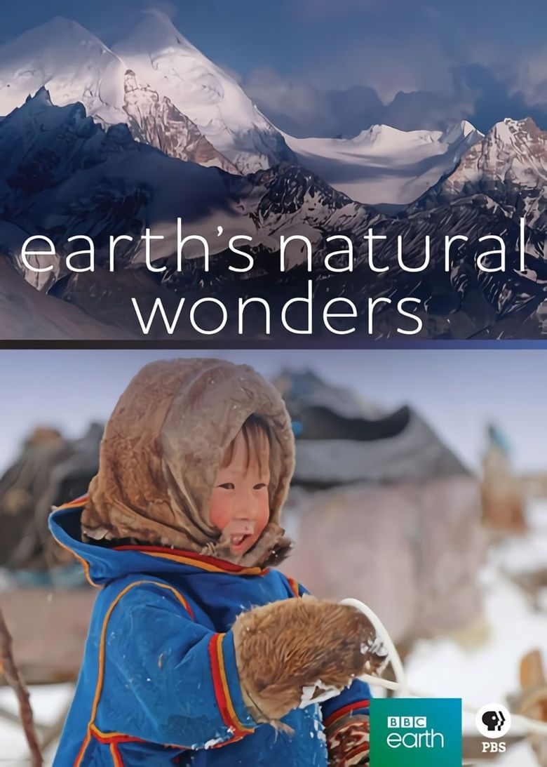 Earth's Natural Wonders Poster