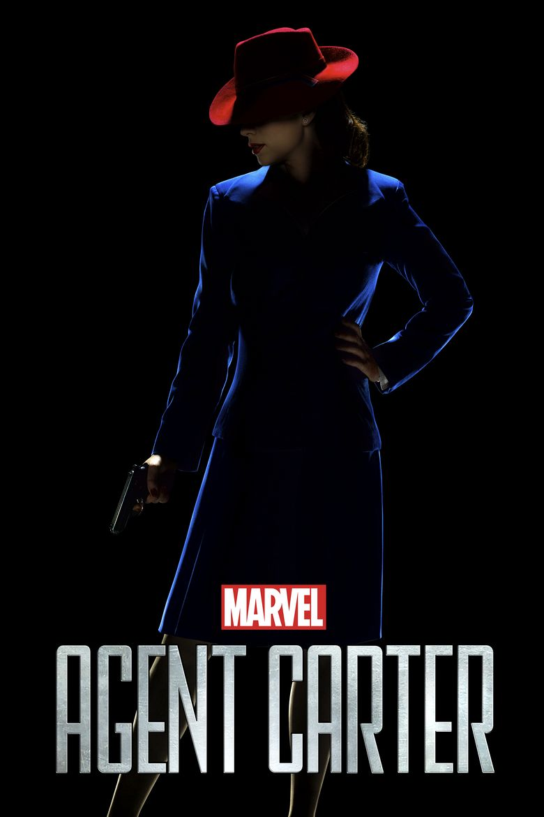 Watch Marvel's Agent Carter