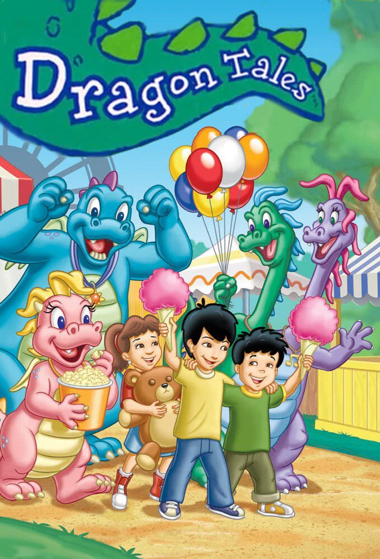 Dragon Tales Poster