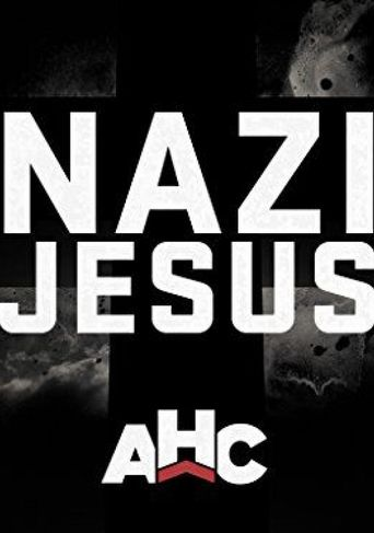 The Nazi Jesus Poster