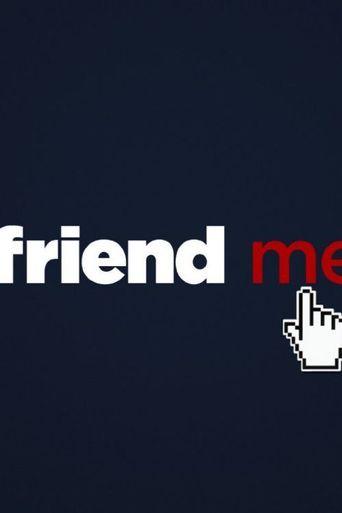Friend Me Poster