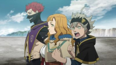 Black Clover Season 1: Where To Watch Every Episode | Reelgood