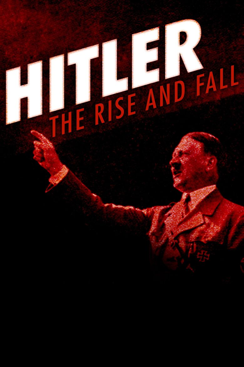 Hitler: Germany's Fatal Attraction Poster