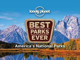 Best Parks Ever Poster