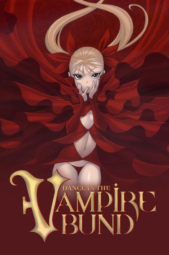 Dance in the Vampire Bund Poster